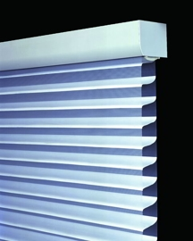 Commercial Shades - Sheer Shades