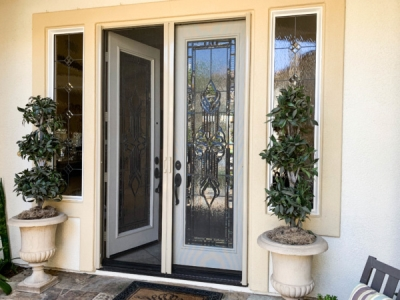 Maintenance on Your Retractable Screen Door