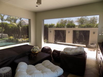 Motorized Power Screens in Westlake Village