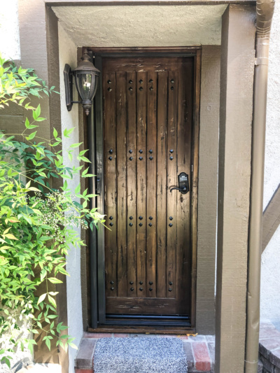 StowAway Retractable Screens in San Clemente