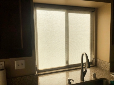 Window Treatment for New Homes in Irvine