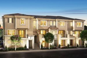 New homes in Lake Forest