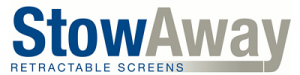 StowAway Retractable Screens Logo